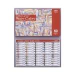 HWC 홀베인 수채화 물감 5ml 60색 / 수채물감