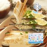 [엔젤쿡] 가족사랑 국내산 고등어 순살생선 2봉세트 AGCTWF0102