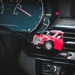 티켄TICKEN 빈티지 미니카 차량용 자동차방향제 디퓨저