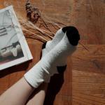 1507 일오공칠 4pack 딥슬립 수면양말 - 굿나잇패키지