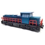 스모킹맨 - 디젤 기관차 1:60 25cm 46210