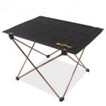 캠핑식탁 휴대용 사각 접이식 테이블