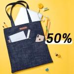 신학기 숄더백 50% 할인