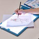 [디즈니] 겨울왕국2 패션디자인 라이트테이블
