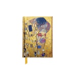포켓노트 Klimt - The Kiss