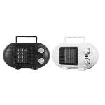 툴콘 미니팬히터 저전력 500/800W 안전한 PTC팬히터
