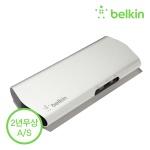 벨킨 USB C타입 도킹스테이션 3.1 HD 독 F4U093kr