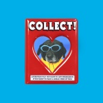 COLLECT BOOK_RED