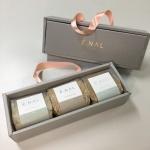 [명절 설선물세트] 함초소금&유기농설탕 최고급포장 결혼식 돌잔치 답례품