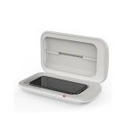 자외선 살균기 / 마스크 핸드폰 이어폰 살균 LC-ORU01