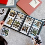 Polaroid Photo Album - Square