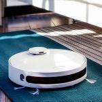 샤오미 생태계 치후 360 물걸레 로봇청소기/한글판