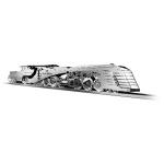 [3D퍼즐마을][타임포머신] T4M38017 실버 스팀라이너