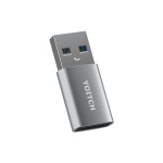 플로우 Type C to USB A 3.0 변환 젠더