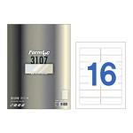 폼텍 레이저용 광택라벨/LB-3107