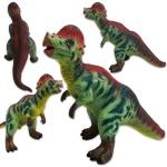 말랑 소프트 공룡인형 파키케팔로사우르스 대형