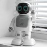 오퍼스원 XINGO 댄싱 로봇 블루투스 스피커