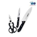 ELO 주방 칼 가위 세트 3종