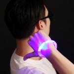 LED점등 콘서트 팔찌 (트라이벌)