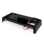 레토 모니터 받침대 LMS-P03H USB허브 3포트