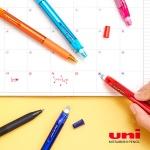 유니볼 RE 지워지는펜 단색 (0.38) URN-180-38