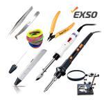 엑소(EXSO) 3D펜 공예 공구 세트 B