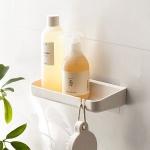 [무료배송]벽걸이 욕실용품 보관선반