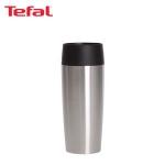 테팔 트래블 머그 텀블러 실버 360ml TFC-TB360S