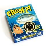 [보드게임] 촘프(Chomp) - 먹이사슬게임/카드게임