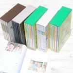 [Nakabayashi] 백일,돌,생일선물에 좋은...나카바야시 3단 포켓앨범 5권 세트 모음