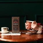 [액티브유] 미드 방탄커피 저탄고지 커피 (8g x 10포)
