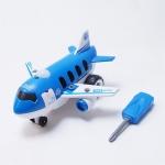 아이토이 플레인공구비행기놀이12P