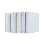 백색 3공 D링(3CM) 바인더 BW937