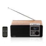 브리츠 BA-D1 라디오 블루투스 스피커