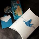 디비디 빌리지 박스 - Bird (Large)