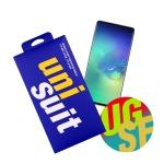 갤럭시 S10 UV 강화유리 1매(경화기X)+후면 1매