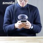 일본제품 세상편한 핸드프리 돋보기 확대경