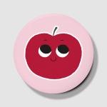 애피 스마트톡-핑크