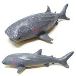 소프트 해양 (중) 고래상어 모형 피규어 교육용 완구