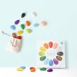 [OMMO] 옴모베이비크레용 2017 (12 Colors)