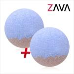 자바(ZAVA) 천연 거품 입욕제 - 07.끼룩끼룩 1+1