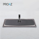 프로4Z 대형 스크럽 밀대 키트