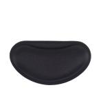 마우스 손목받침대 손목보호대 젤타입 (블랙) LCSM475