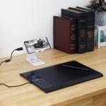 [무료배송] 2019 NEW 이지드로잉 그래픽 태블릿 1060Plus