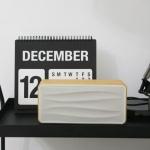 [20개 한정] [리퍼] 디붐 온비트500 클래식디자인 블루투스 스피커