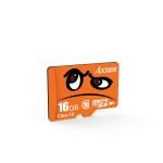 엑센 마이크로 SD카드 16GB SDHC CLASS10 95M