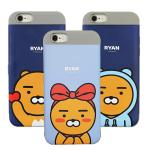 프렌즈팝 카카오 카드 범퍼 케이스-아이폰5S/6S/6S플러스