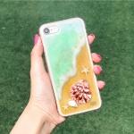 Disegno 핸드메이드 바다 핸드폰케이스 - 아침바다