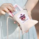 Mini Cross Ecobag _ Real Looker S / M (에코백)