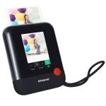 폴라로이드 팝(POP) 즉석카메라(스마트폰 모바일 프린터) Black